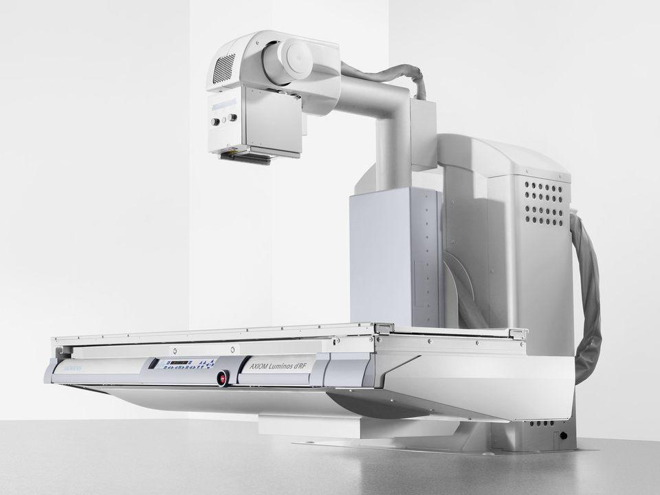 Sistemi di Fluoroscopia Televisiva